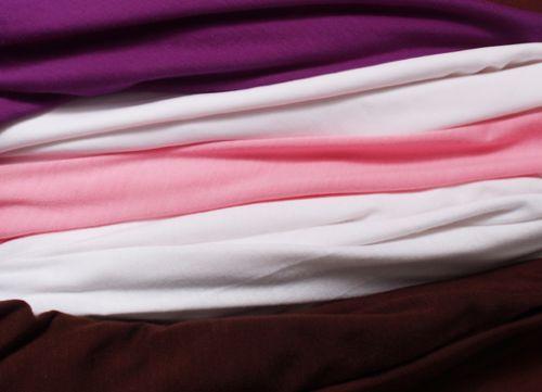 Vải cotton 65/35 - 4 chiều