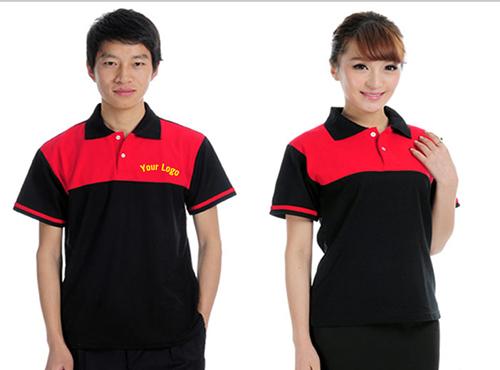 May áo thun đồng phục giá rẻ với nhiều kiểu dáng - 156321