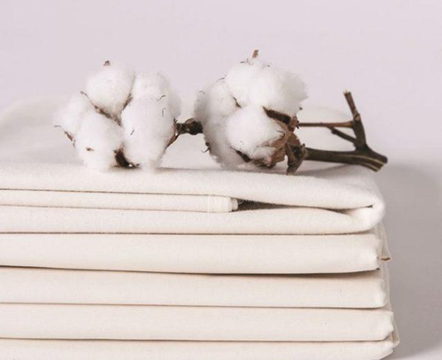 Vải cotton rất thoáng mát